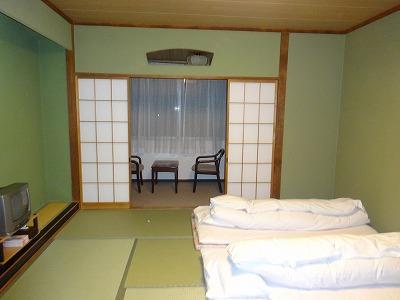 ホテルニューさくら 部屋