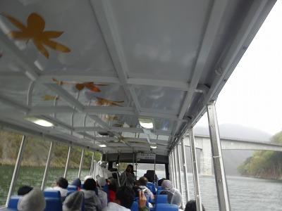 水陸両用バス 画像