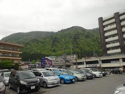 伊藤園ホテルニューさくら 駐車場
